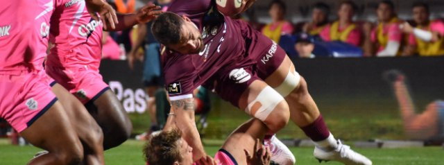 Lyon & Bordeaux win in routs as Toulouse suffer another defeat