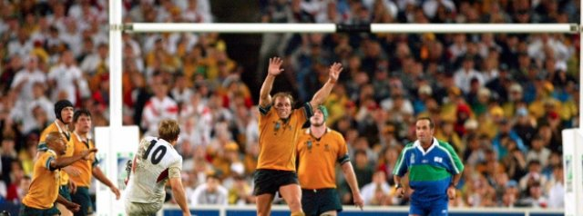 Wilkinson's drop goal, Lomu's bulldozer and other memorable RWC moments