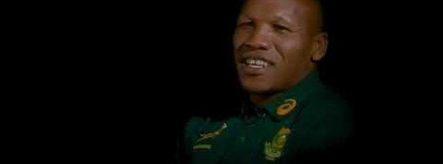Bongi Mbonambi - The Fighter