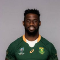 Siya Kolisi rugby player
