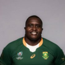 Trevor Nyakane rugby player