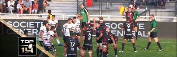 Top 14 Highlights: Lyon vs Brive