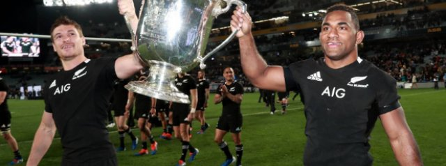 All Blacks not invincible, but worthy favourites