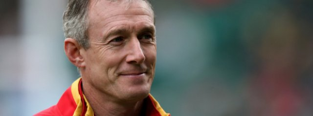 Wales assistant Rob Howley sent home - reports