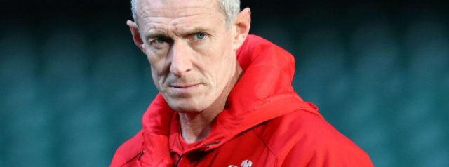 Wales release a statement on Rob Howley