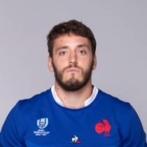 Paul Gabrillagues rugby player