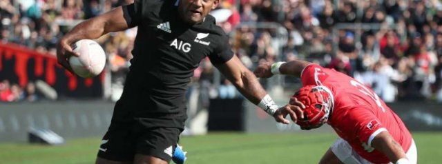 Thursday Rugby World Cup Update