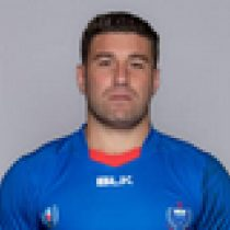 Kieron Fonotia rugby player