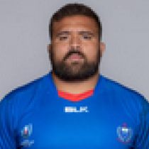 Paul Alo-Emile rugby player