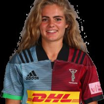 Molly Saunders Harlequins Women