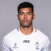 Ben Volavola rugby player