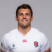 Henry Slade rugby player