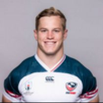 Will Hooley rugby player