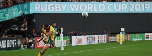 Winners & Losers: Australia v Fiji