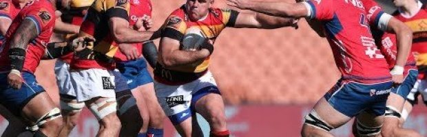 ROUND 7 HIGHLIGHTS: Waikato v Tasman – 2019