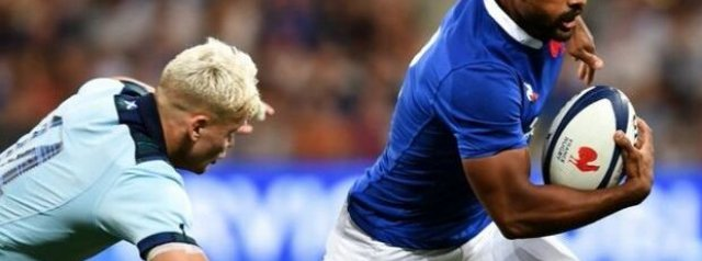 Wesley Fofana ruled out of the World Cup