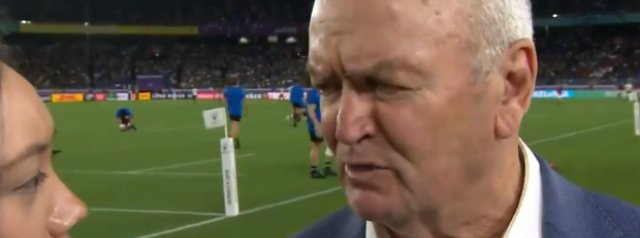 """""""They will be shitting themselves"""" - Sir Graham Henry"""