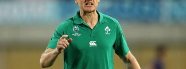 RWC Preview: Ireland v Samoa