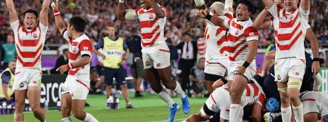 Player ratings: Japan vs Scotland