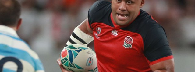 Vunipola 'very likely' to face Australia