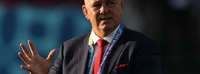 Wales to use Gatland factor as motivation against France - Davies