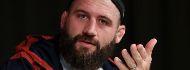 England ready to embrace Wallabies challenge – Marler