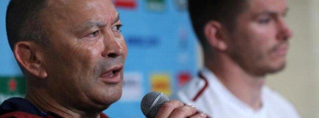 'Someone is going to die' – Jones turns up heat ahead of England-Australia clash
