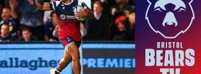 Looking back - Bristol vs Bath 2018/19