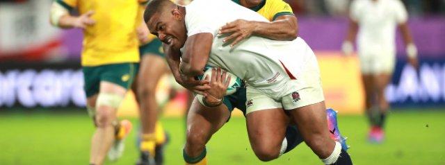 Player Ratings: England v Australia