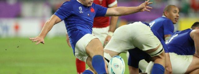 France Player Ratings v Wales