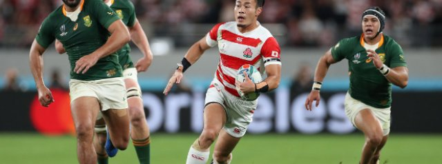 Saluting Five Japanese Players That Had Outstanding Rugby World Cups