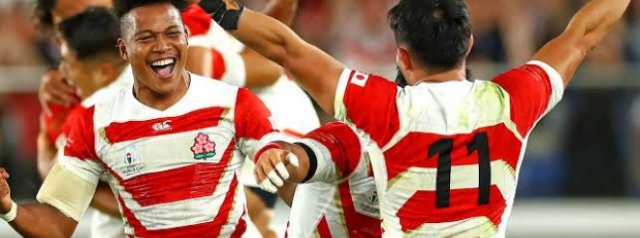 Japan could join the Rugby Championship following RWC success - report