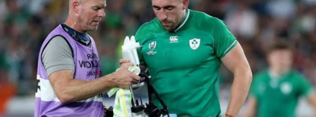 Jack Conan to miss 2020 Six Nations