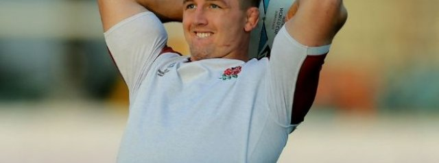 Youngs says Curry has the ingredients to be an England great