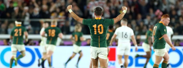Ultimate Rugby's World Cup Team of the Competition