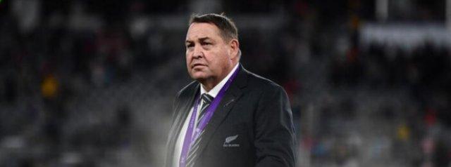 All Blacks launch recruitment process for Hansen replacement