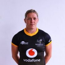 Sarah Mitchelson rugby player