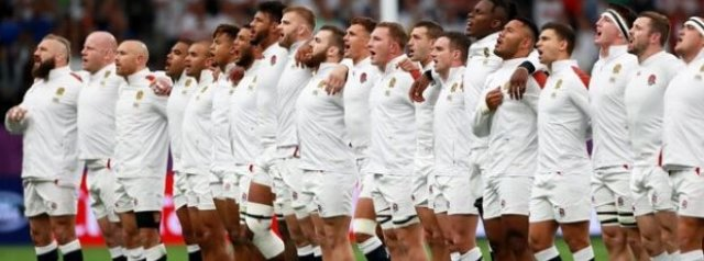 England to return to Japan in July 2020