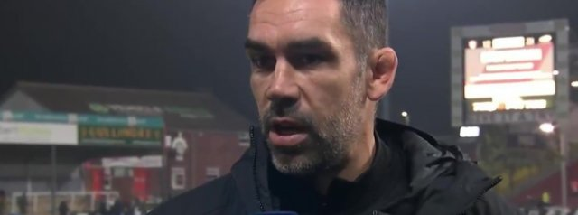 Saracens assistant coach uses quotes Taylor Swift in post match interview