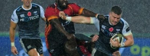 Southern Kings make history in PRO14