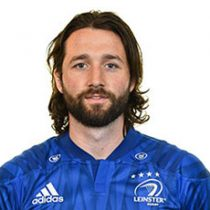 Barry Daly Leinster Rugby