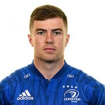Luke McGrath Leinster Rugby