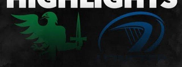 PRO14 Round 6: Connacht Rugby v Leinster