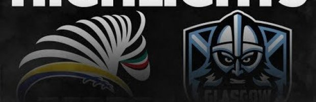 PRO14 Round 6: Zebre Rugby v Glasgow Warriors