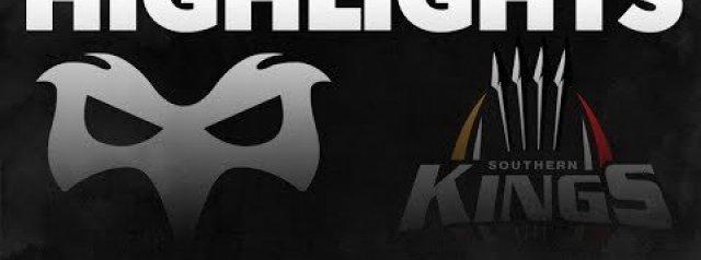 PRO14 Round 6: Ospreys v Southern Kings