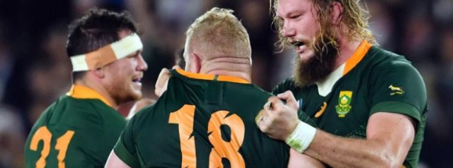 Former England Centre Jeremy Guscott calls for key law change that would have stopped South Africa winning the RWC