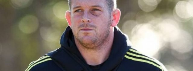 Toby Smith retiring from rugby