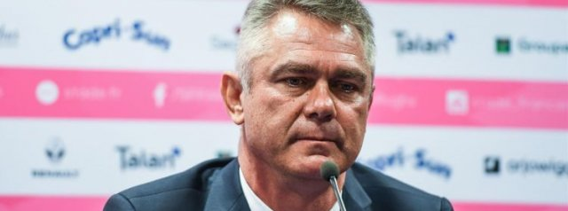 Heyneke Meyer resigns with immediate effect