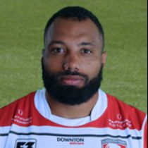 Jamal Ford-Robinson rugby player
