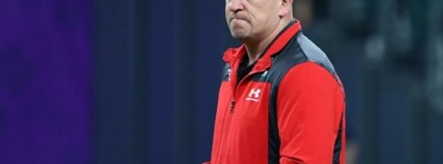 CONFIRMED: Shaun Edwards unveiled as France's Defence Coach